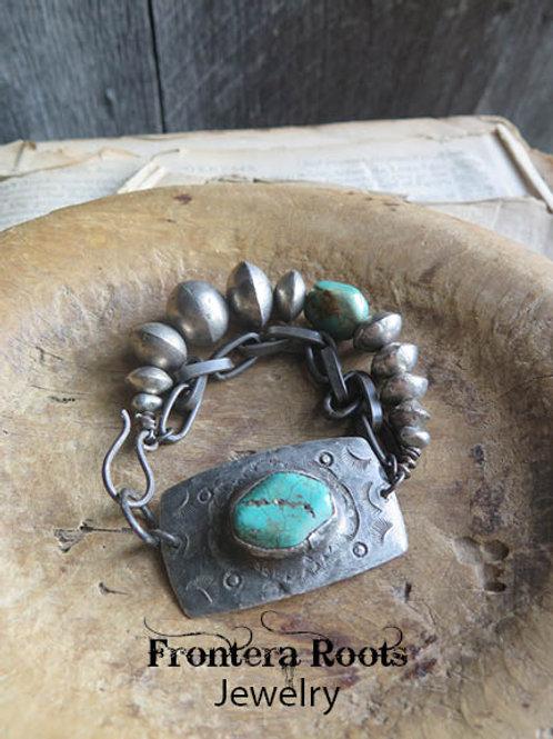 """""""Derringer"""" Bracelet"""