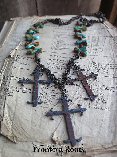 """Chimayo"" Necklace"