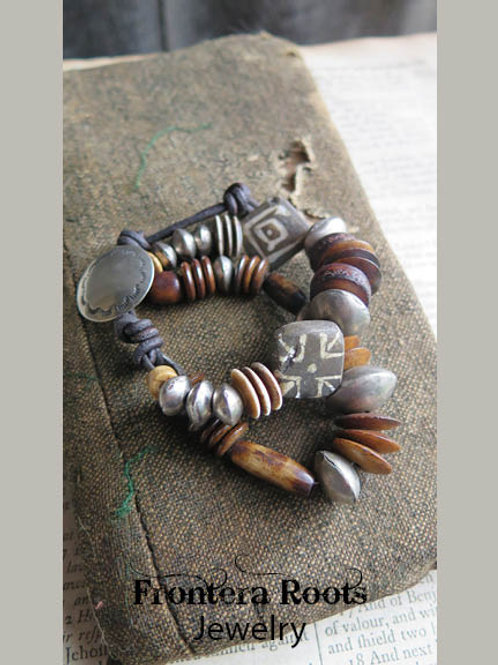 """Stepping Stone"" Bracelet"