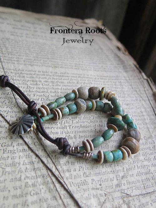 """""""Timberon"""" Bracelet"""