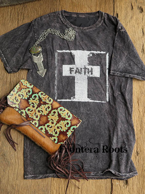 """Faith"" T Shirt"