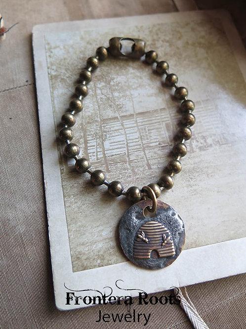 """Oak Grove"" Bracelet"