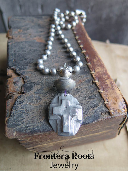 """""""Hope Springs Eternal"""" Necklace"""
