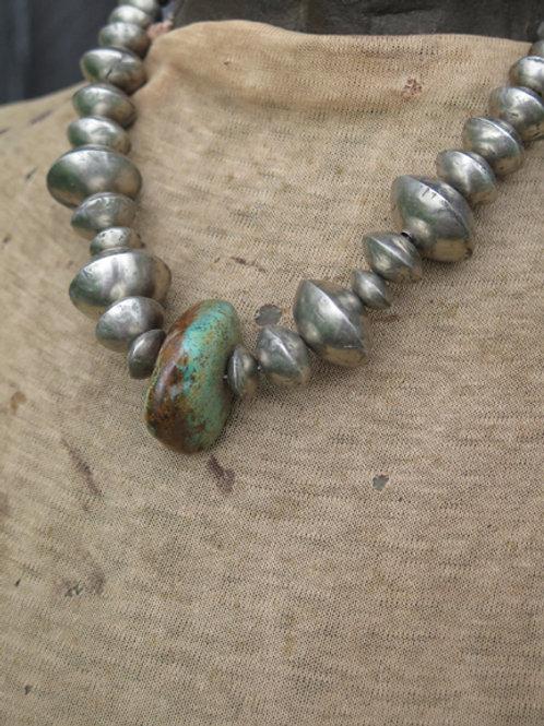 """""""Vaquera"""" Necklace"""