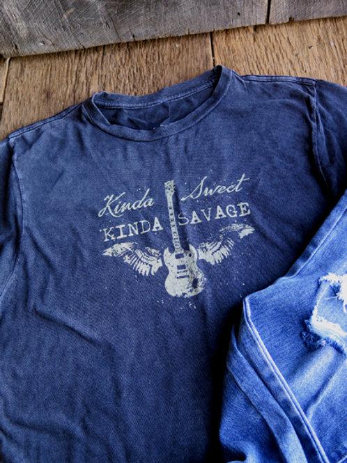 """Kinda Sweet"" T Shirt"