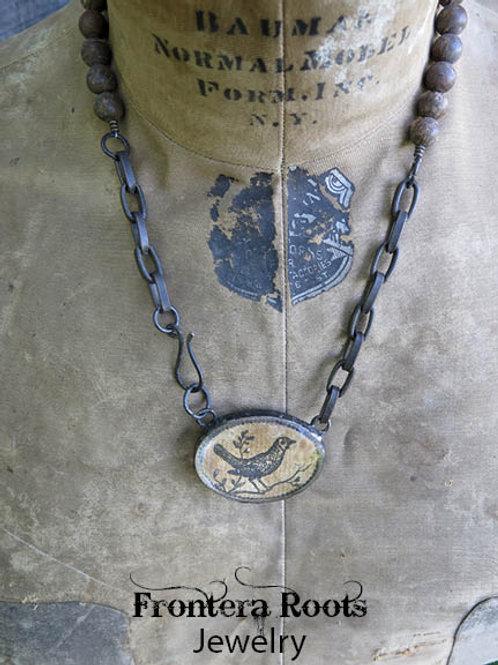 """Hickory Ridge"" Necklace"