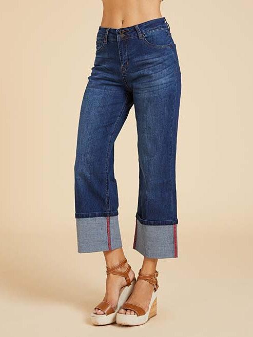 """""""Estes"""" Jeans"""