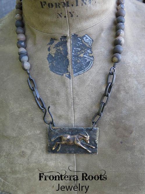 """""""Smart-Ass"""" Necklace"""