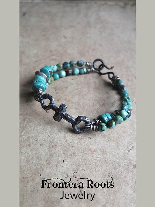 """Testimony"" Bracelet"