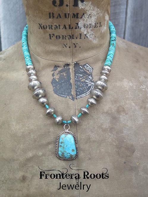 """Hollister"" Necklace"