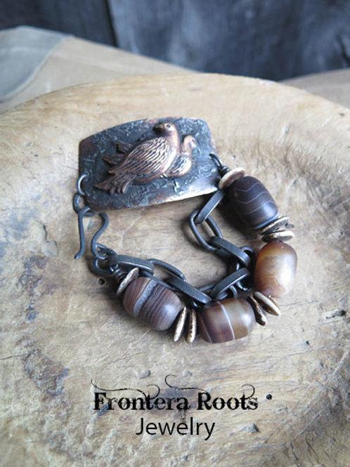 """""""Inseparable"""" Bracelet"""