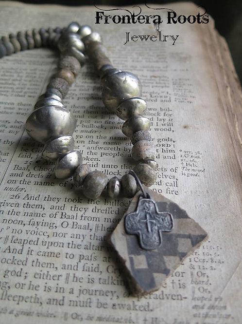 """Glorieta Pass"" Necklace"