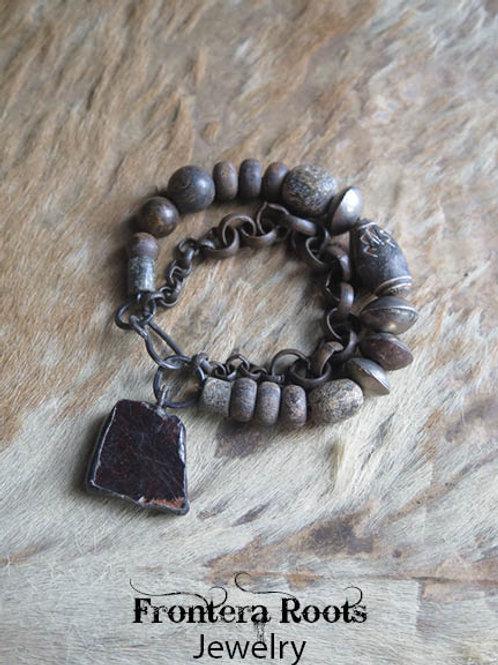 """""""Langhorne"""" Bracelet"""