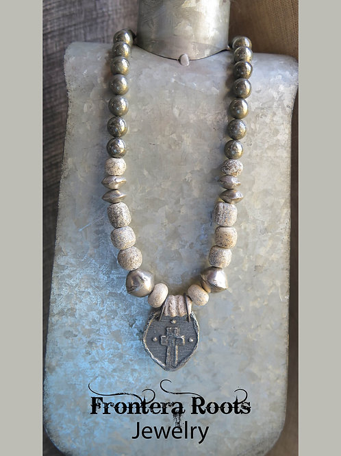 """""""Trust In Me"""" Necklace"""