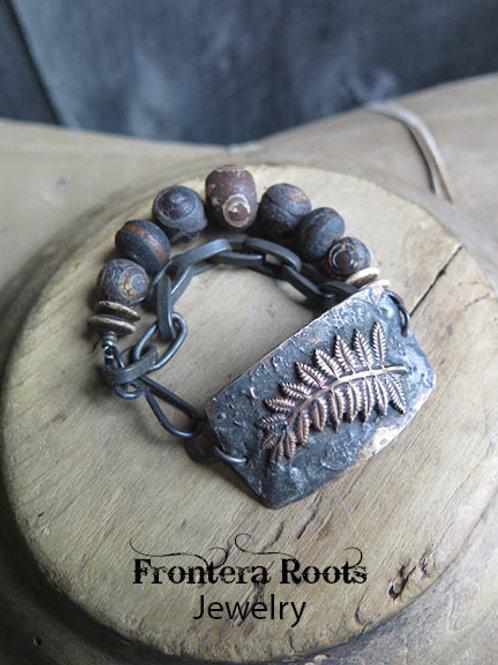 """""""Trails End"""" Bracelet"""