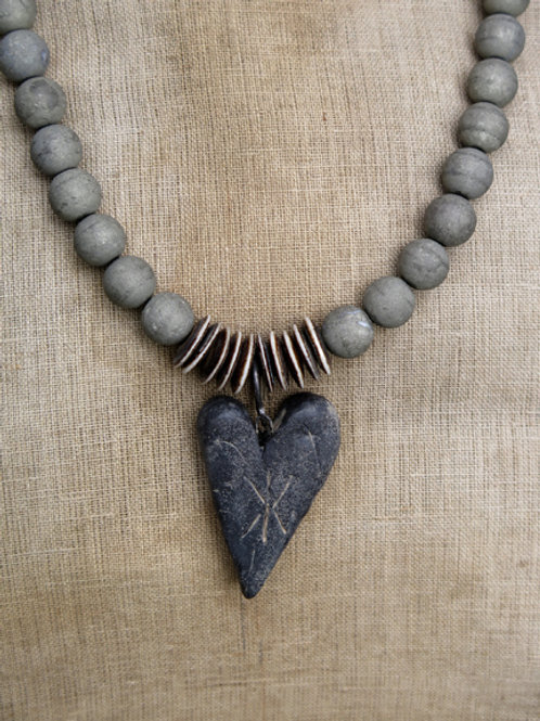 """Antiquity"" Necklace"