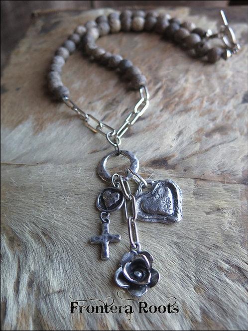 """Crewe"" Necklace"