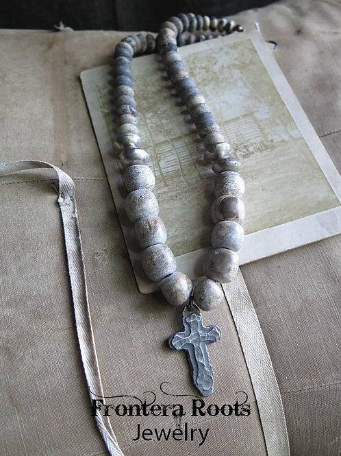 """""""Puritan"""" Necklace"""