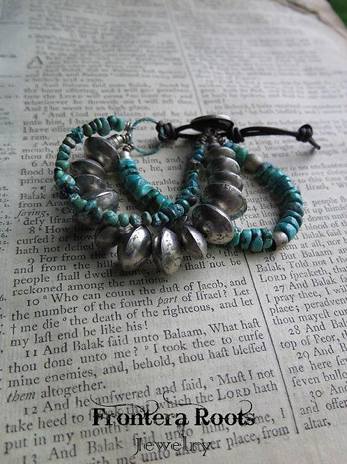 """""""Acoma"""" Bracelet"""