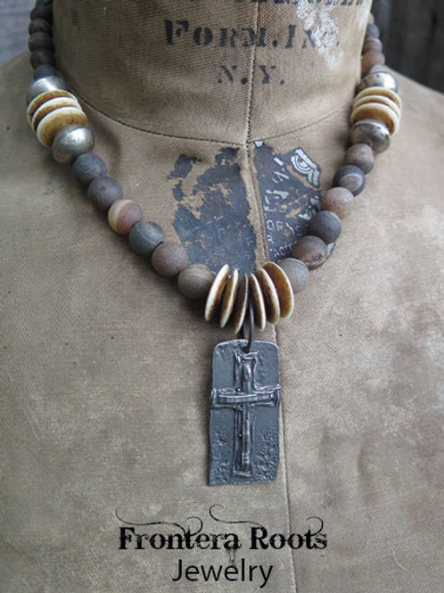 """Boaz"" Necklace"