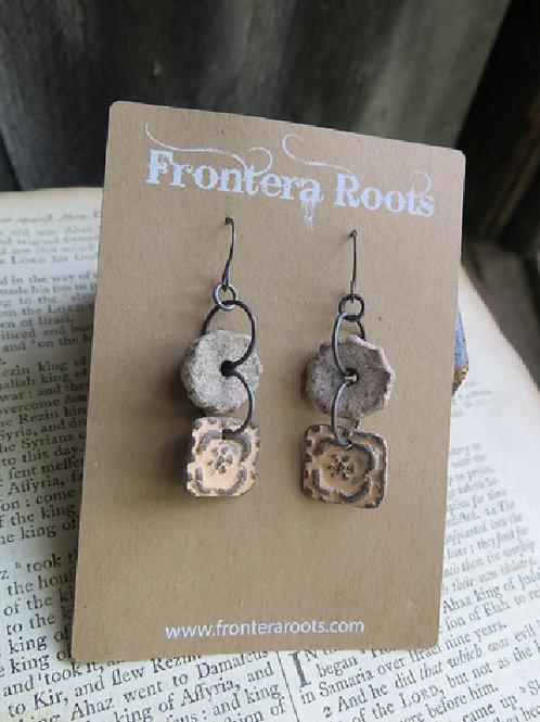 """""""Shady Grove"""" Earrings"""