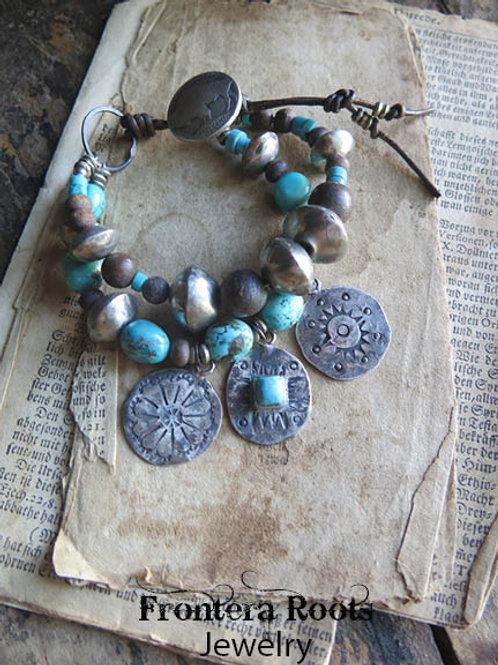 """Tye River"" Bracelet"