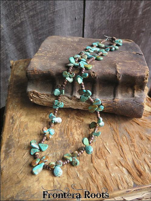 """Lubbock"" Necklace"