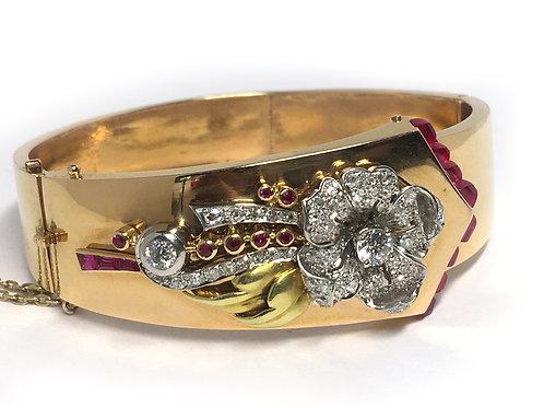 1935, Deco Bracelet
