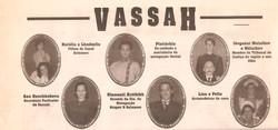 Vassah