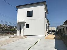 月見ヶ丘7号 新築住宅