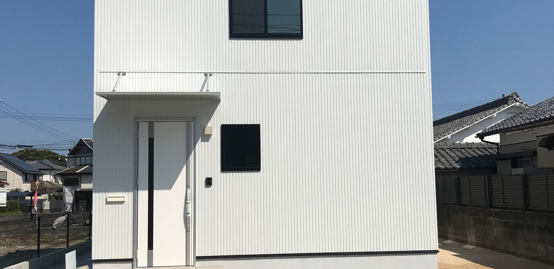 月見ヶ丘2丁目 新築建売住宅