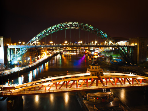 Top 5 Cheapest Things to do in Newcastle