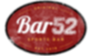 Bar 52 Whitley Bay Logo
