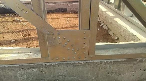 8 newyorkbuilder jorge gaona steel  fram