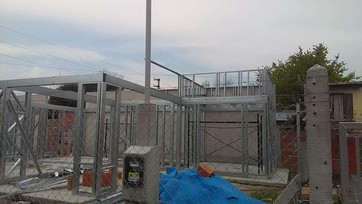 2 newyorkbuilder jorge gaona steel  fram