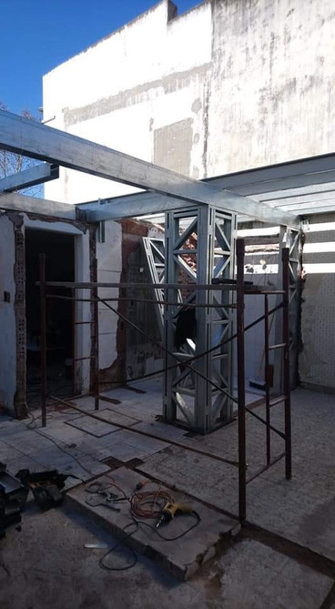 4 newyorkbuilder jorge gaona steel  fram