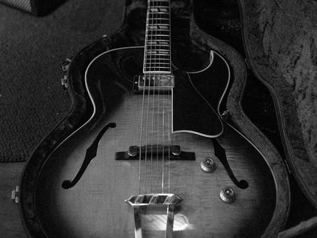 20th anniversary of John Pisano's Guitar Night