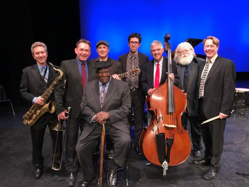 Saddleback Jazz Faculty
