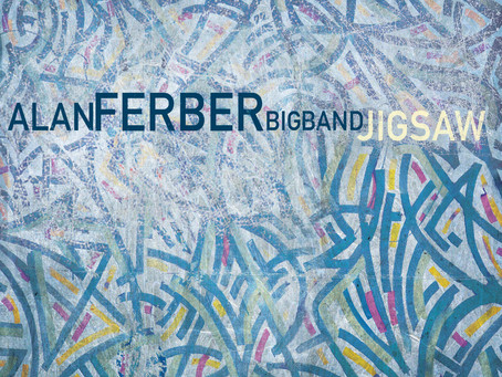 Alan Ferber Bigband at the Blue Whale on Oct. 17 and 18