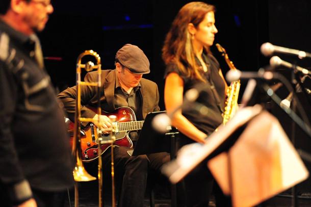 Saddleback Jazz