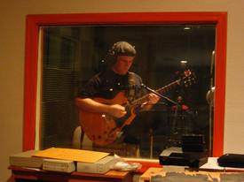 Option 3 recording session