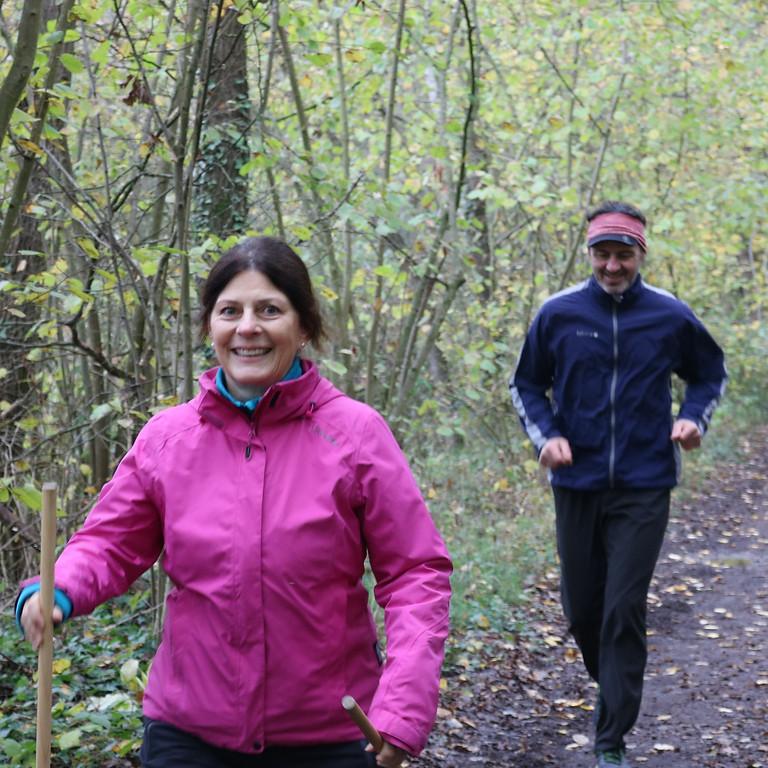 Sensory Running® Laufen neu erleben (2)