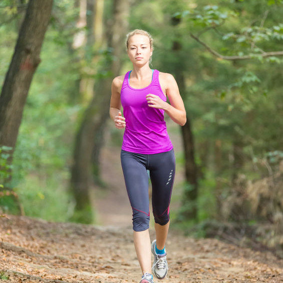 Sensory Running® Laufen neu erleben