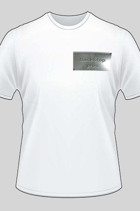 BACKSTOP-ARMOR - футболка с встроенной защитой