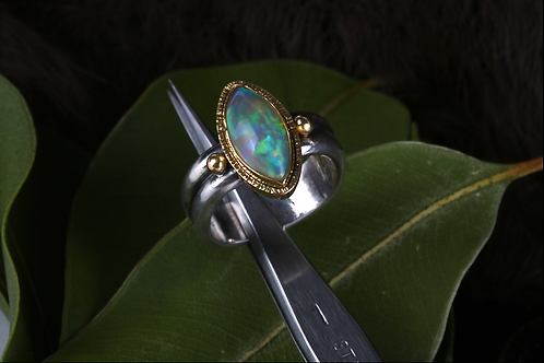 Opal Ring (04513)