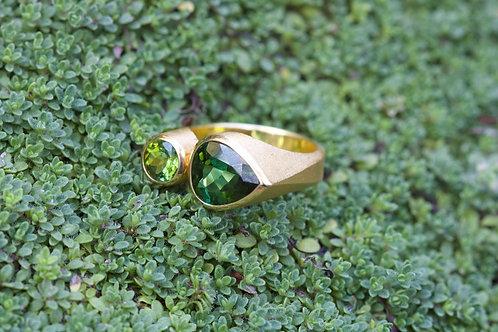 Tourmaline Ring (05139)