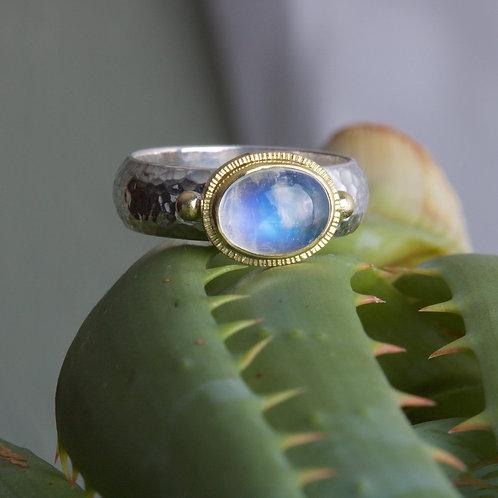 Moonstone Ring (06042)