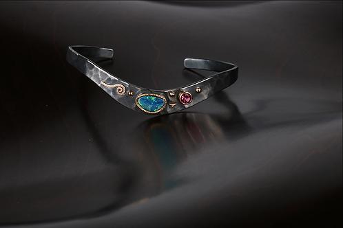 Opal Bracelet (04580)