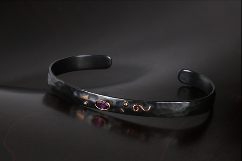 Tourmaline Bracelet (04577)