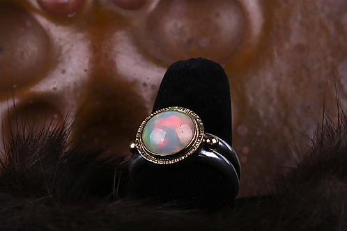 Opal Ring (04514)